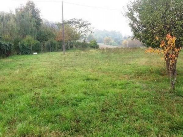 Casa indipendente in vendita a Asti, Valgera, Con giardino, 168 mq - Foto 17