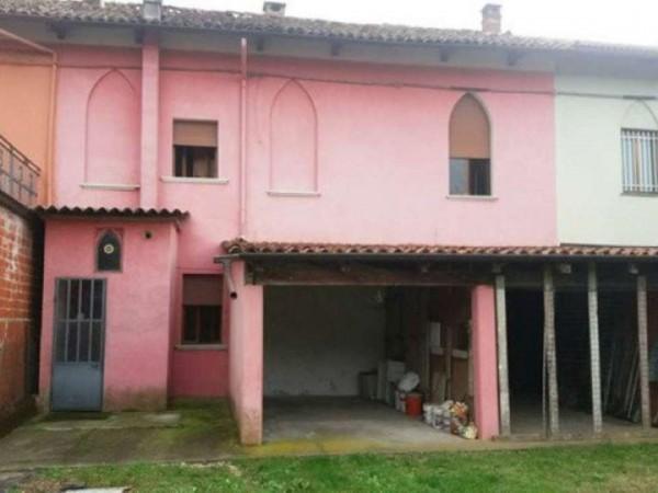 Casa indipendente in vendita a Asti, Valgera, Con giardino, 168 mq - Foto 19