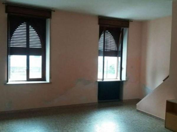 Casa indipendente in vendita a Asti, Valgera, Con giardino, 168 mq - Foto 11