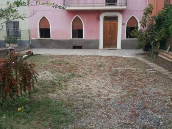 Casa indipendente in vendita a Asti, Valgera, Con giardino, 168 mq - Foto 24