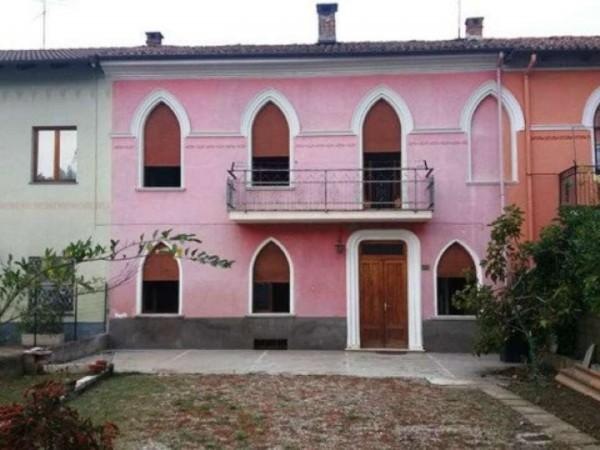 Casa indipendente in vendita a Asti, Valgera, Con giardino, 168 mq