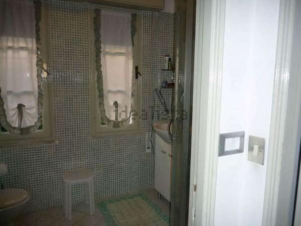 Appartamento in vendita a Rapallo, Tuia, Con giardino, 90 mq - Foto 18