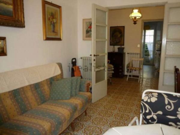 Appartamento in vendita a Rapallo, Tuia, Con giardino, 90 mq - Foto 20