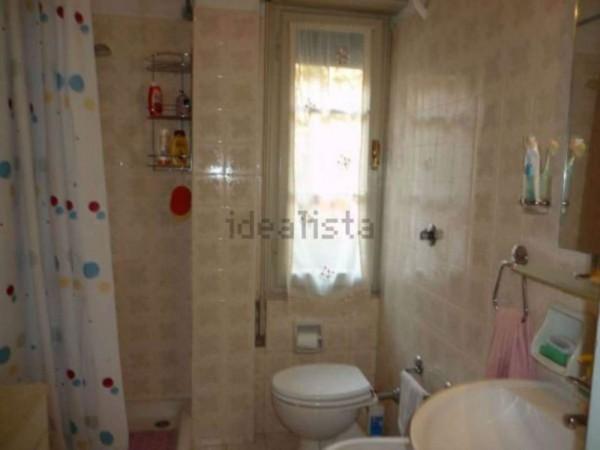 Appartamento in vendita a Rapallo, Tuia, Con giardino, 90 mq - Foto 17