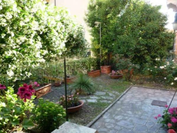 Appartamento in vendita a Rapallo, Tuia, Con giardino, 90 mq