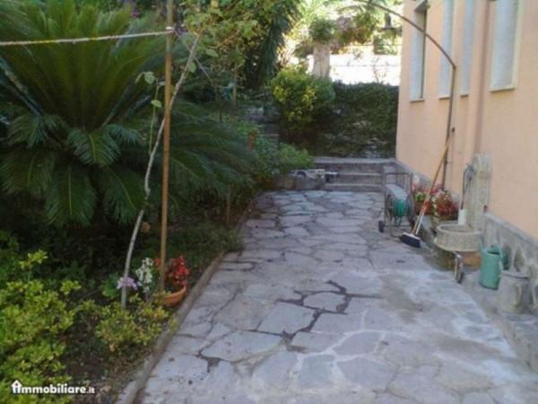 Appartamento in vendita a Rapallo, Tuia, Con giardino, 90 mq - Foto 23