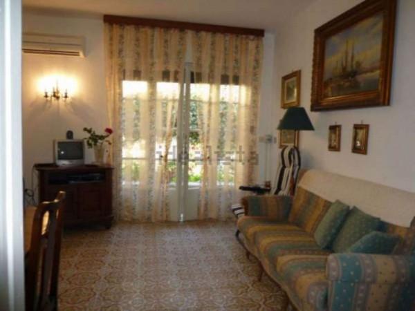 Appartamento in vendita a Rapallo, Tuia, Con giardino, 90 mq - Foto 14