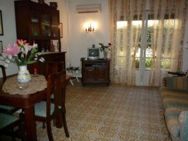 Appartamento in vendita a Rapallo, Tuia, Con giardino, 90 mq - Foto 15