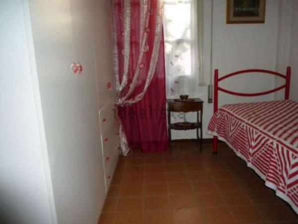 Appartamento in vendita a Rapallo, Tuia, Con giardino, 90 mq - Foto 16