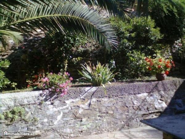Appartamento in vendita a Rapallo, Tuia, Con giardino, 90 mq - Foto 19
