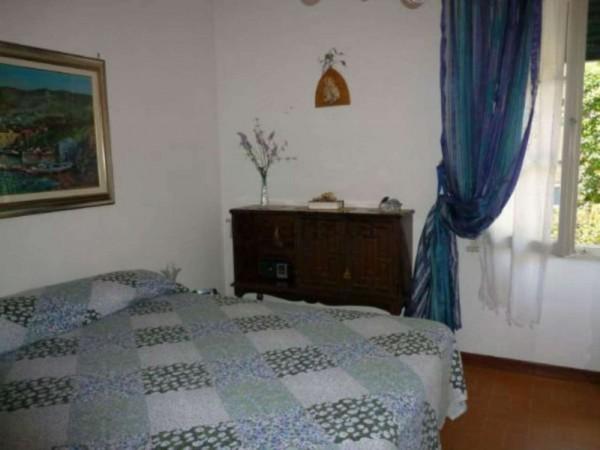 Appartamento in vendita a Rapallo, Tuia, Con giardino, 90 mq - Foto 22