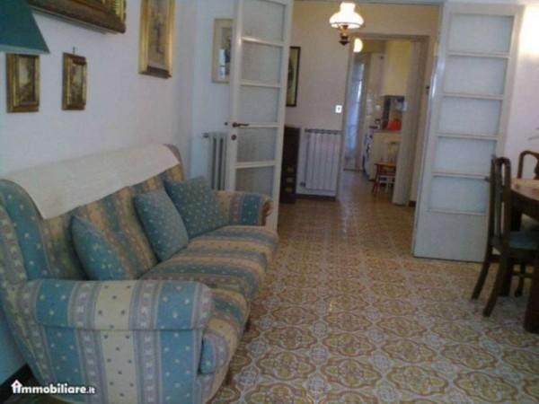 Appartamento in vendita a Rapallo, Tuia, Con giardino, 90 mq - Foto 13