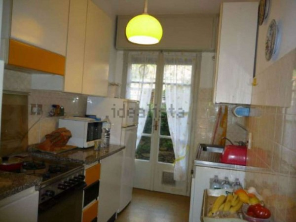 Appartamento in vendita a Rapallo, Tuia, Con giardino, 90 mq - Foto 24