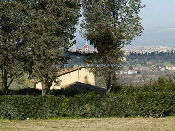 Appartamento in vendita a Firenze, Con giardino, 200 mq - Foto 8