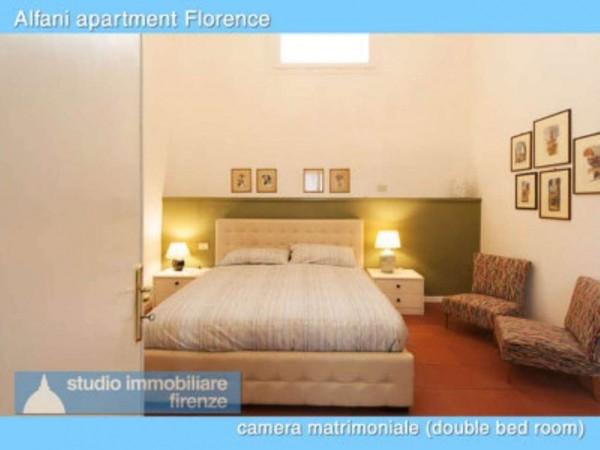 Appartamento in affitto a Firenze, Arredato, 37 mq - Foto 7