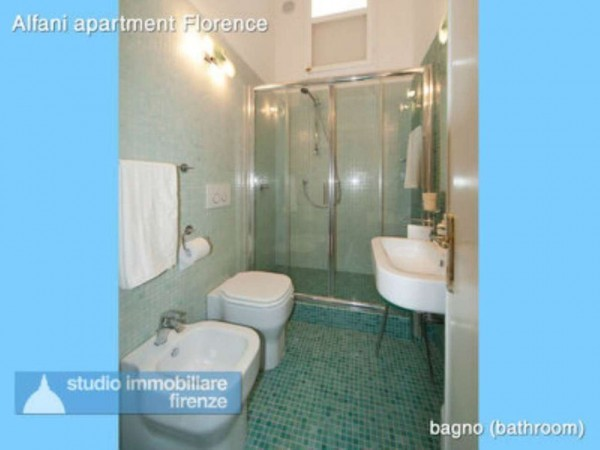 Appartamento in affitto a Firenze, Arredato, 37 mq - Foto 5
