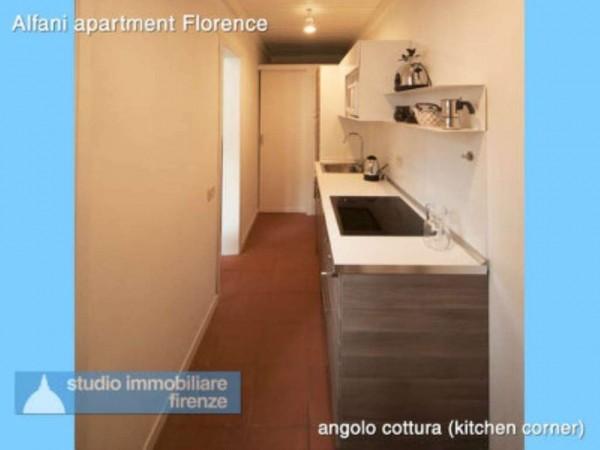 Appartamento in affitto a Firenze, Arredato, 37 mq - Foto 8