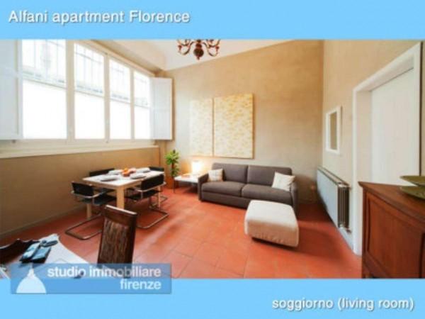 Appartamento in affitto a Firenze, Arredato, 37 mq