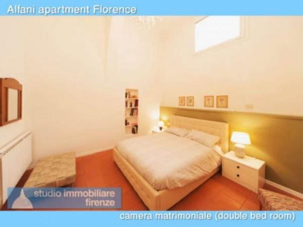 Appartamento in affitto a Firenze, Arredato, 37 mq - Foto 6
