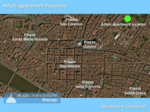 Appartamento in affitto a Firenze, Arredato, 37 mq - Foto 4