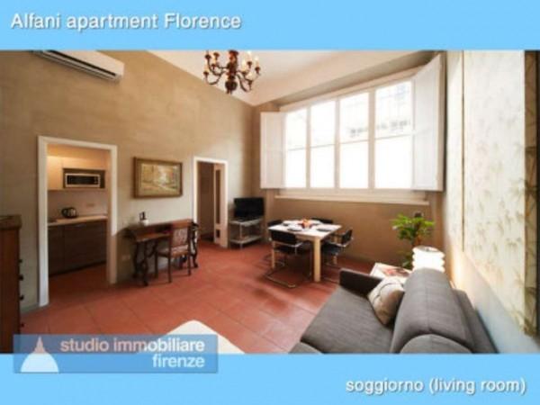 Appartamento in affitto a Firenze, Arredato, 37 mq - Foto 10