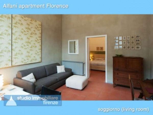 Appartamento in affitto a Firenze, Arredato, 37 mq - Foto 9