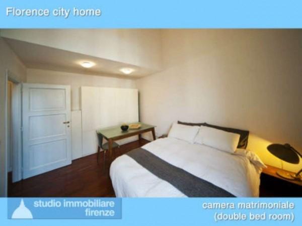Appartamento in affitto a Firenze, Arredato, 125 mq - Foto 17