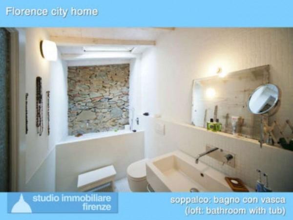 Appartamento in affitto a Firenze, Arredato, 125 mq - Foto 13