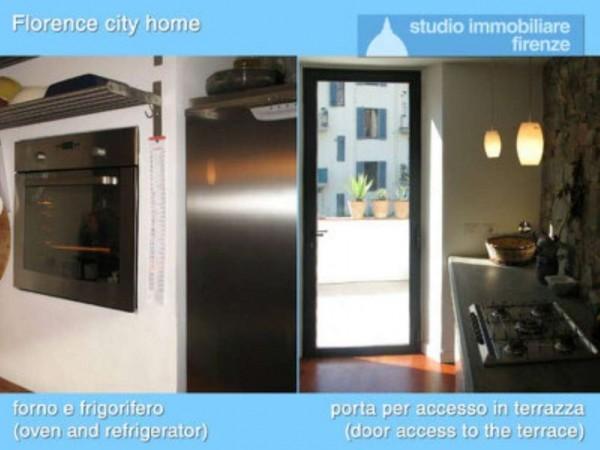 Appartamento in affitto a Firenze, Arredato, 125 mq - Foto 6