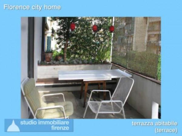 Appartamento in affitto a Firenze, Arredato, 125 mq - Foto 5