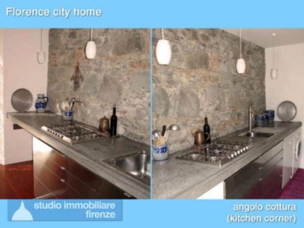 Appartamento in affitto a Firenze, Arredato, 125 mq - Foto 7