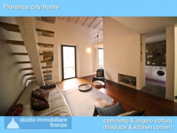 Appartamento in affitto a Firenze, Arredato, 125 mq - Foto 9