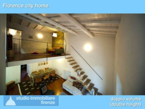 Appartamento in affitto a Firenze, Arredato, 125 mq - Foto 11