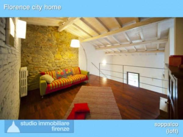 Appartamento in affitto a Firenze, Arredato, 125 mq - Foto 18