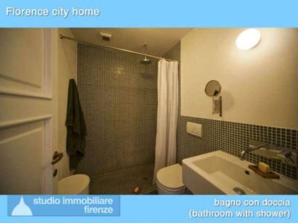 Appartamento in affitto a Firenze, Arredato, 125 mq - Foto 15