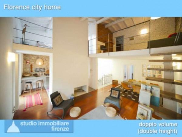 Appartamento in affitto a Firenze, Arredato, 125 mq - Foto 4