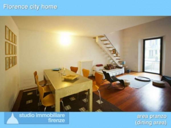 Appartamento in affitto a Firenze, Arredato, 125 mq - Foto 8