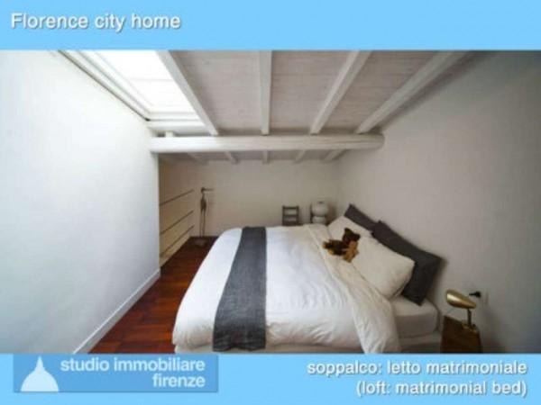 Appartamento in affitto a Firenze, Arredato, 125 mq - Foto 14