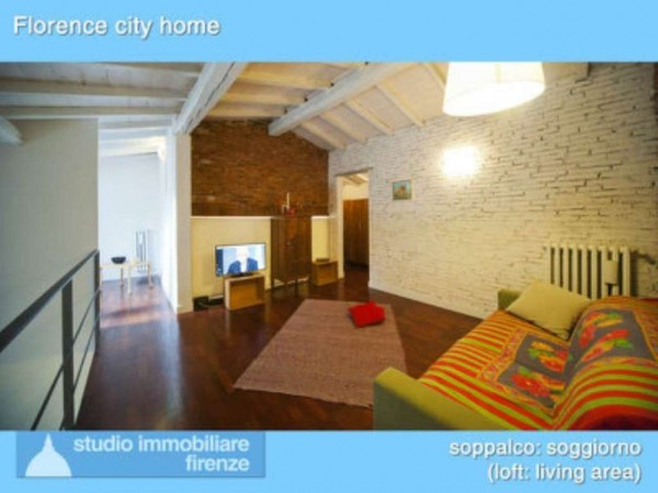Appartamento in affitto a Firenze, Arredato, 125 mq - Foto 10