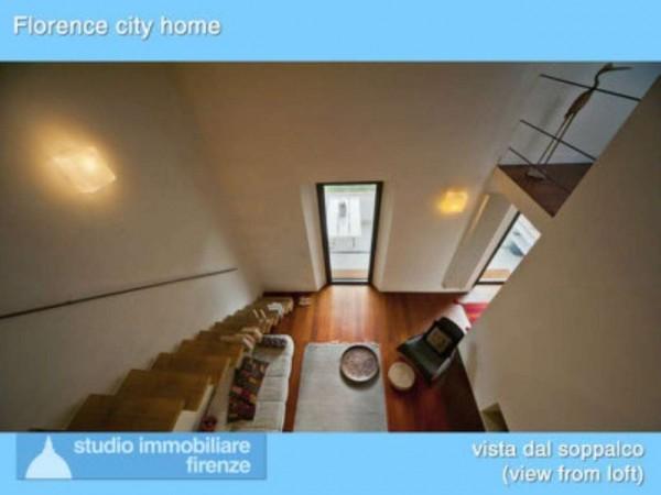 Appartamento in affitto a Firenze, Arredato, 125 mq - Foto 3