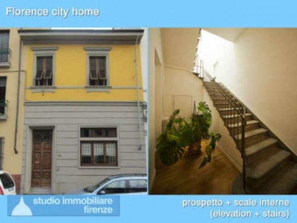 Appartamento in affitto a Firenze, Arredato, 125 mq - Foto 20