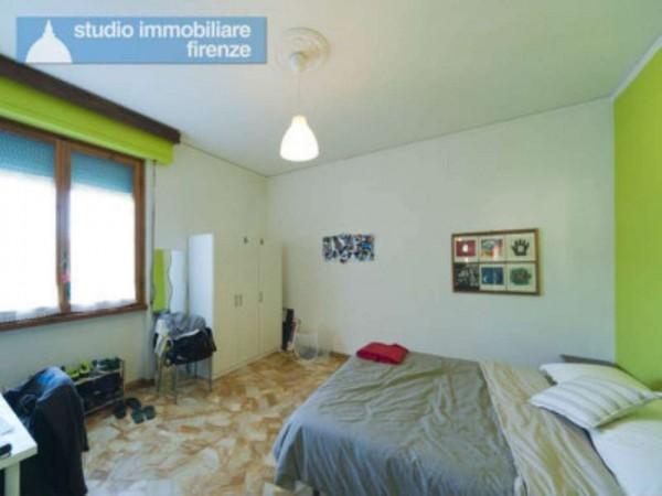 Appartamento in vendita a Firenze, 95 mq - Foto 5