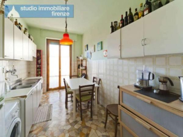 Appartamento in vendita a Firenze, 95 mq - Foto 7