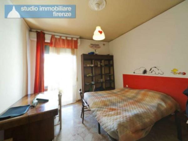 Appartamento in vendita a Firenze, 95 mq - Foto 4