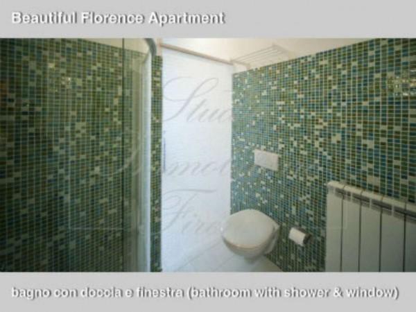 Appartamento in affitto a Firenze, Centro Storico, Arredato, 42 mq - Foto 4