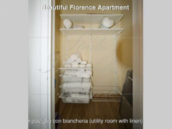 Appartamento in affitto a Firenze, Centro Storico, Arredato, 42 mq - Foto 9