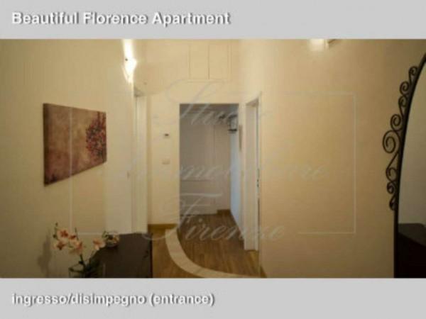 Appartamento in affitto a Firenze, Centro Storico, Arredato, 42 mq - Foto 11