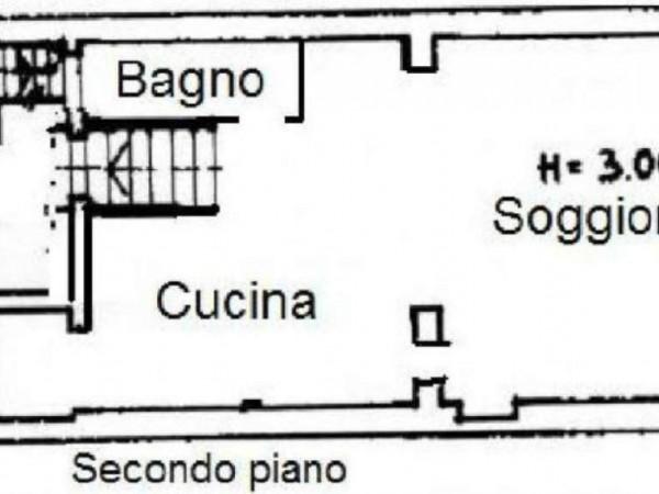 Appartamento in vendita a Milano, Brera, 142 mq - Foto 19