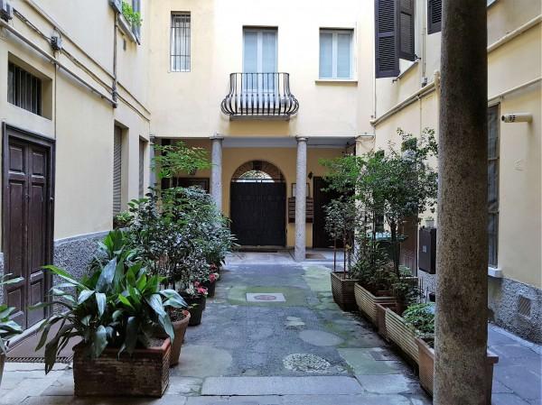 Appartamento in vendita a Milano, Brera, 142 mq - Foto 4