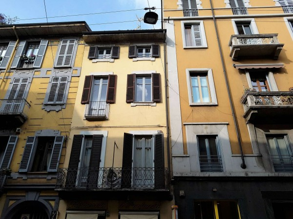 Appartamento in vendita a Milano, Brera, 142 mq - Foto 3